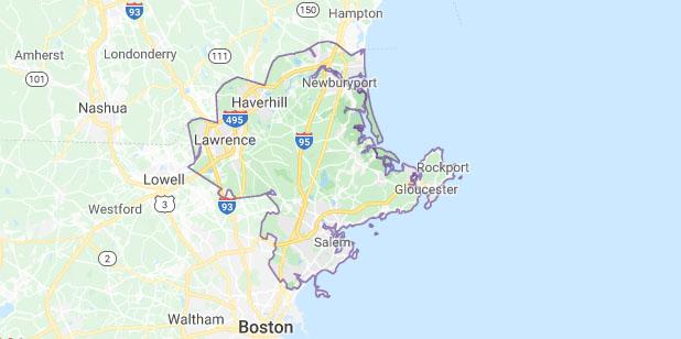 North Shore Boston